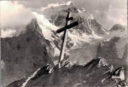 La Grave La Croix De La Meije   CPM Ou CPSM - Francia