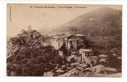 06 - TOURETTE De LEVENS - Vieux Tourette - Vue Générale - 1937 (N127) - France