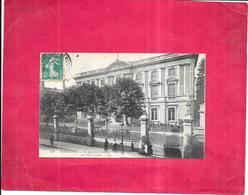 BORDEAUX  - 33  -    Le Quartier Général Rue Vital Carles - - Bordeaux