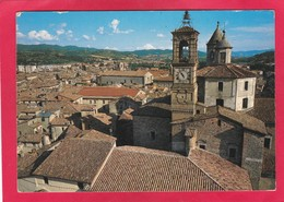 Modern Post Card Of Città Di Castello, Umbria, Italy,A49. - Italy