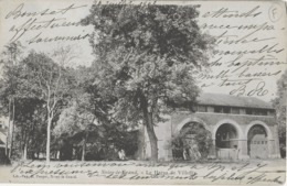 NOISY-LE-GRAND - LE HARAS DE VILLEFLIX - CARTE PRECURSEUR - 1903 - Noisy Le Grand