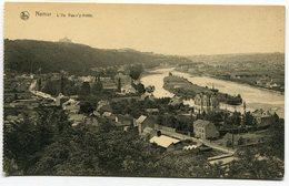 CPA - Carte Postale - Belgique - Namur - L'Ile Vas-t'y-Frotte ( MF11303) - Namur