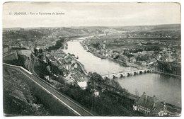 CPA - Carte Postale - Belgique - Namur - Pont Et Panorama De Jambes ( MF11305) - Namur