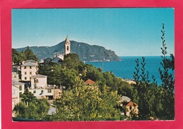 Modern Post Card Of Pieve Ligure, Liguria, Italy,A50. - Italia