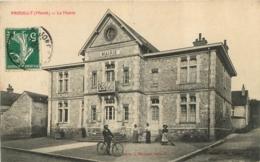 PROUILLY LA MAIRIE - Sonstige Gemeinden