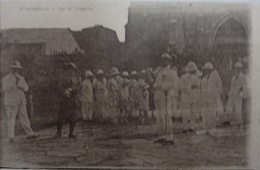 Stanleyville : Jour De L'armistice - Congo Belga - Otros
