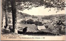 29 PONT AVEN  [REF/S023142] - Pont Aven