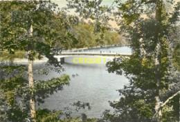 19 Bugeat, Le Pont De Sirieix, Carte Pas Courante - Sonstige Gemeinden