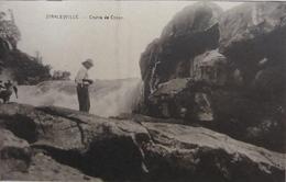 Stanleyville : Chutes De Chopo - Congo Belge - Autres