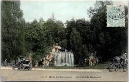 92 BOULOGNE  [REF/S024892] - Boulogne Billancourt