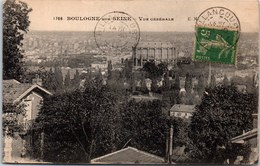 92 BOULOGNE  [REF/S024916] - Boulogne Billancourt