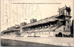 92 BOULOGNE SUR SEINE  [REF/S026405] - Boulogne Billancourt