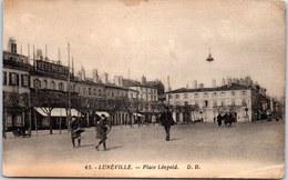 54 LUNEVILLE  [REF/S026683] - Luneville