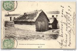 85 FROMENTINE - Bourines Aux Environs - Autres Communes