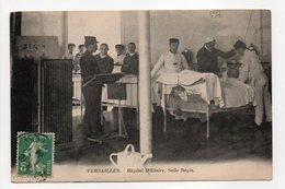 - CPA VERSAILLES (78) - Hôpital Militaire, Salle Bégin 1914 (avec Personnages) - - Versailles