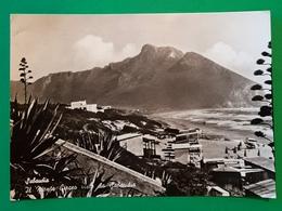 Cartolina Sabaudia - Il Monte Circeo Visto Da Sabaudia - 1960 - Latina