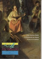 Revue De Musique - Encordado Revista De Guitarra - N°5-6 - Jorge Martinez Zarate - Revues & Journaux