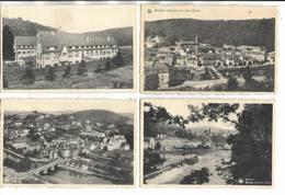 Belgique - Lot De 4 Cartes Postales De BOUILLON ) . Voir Le Scan - Bouillon