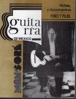 Revue De Musique -  Guitarra De Mexico - N° 3 - Ponce Y Pujol - Revues & Journaux