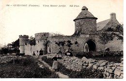 Finistère : Guilvinec : Vieux Manoir - Guilvinec