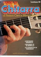 Revue De Musique -  Corso Di Guitarra Di Franco Cerri E Mario Gangi - Revues & Journaux