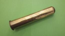 Rare Coup Complet Boite à Mitraille Pour Canon-revolver Hotchkiss De 40 Mm Modèle 1879 - Armi Da Collezione