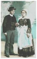 BANNALEC , Marié De Bannalec - Bannalec