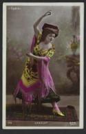 Lenclut - Opera - EPR N° 173 - Colore - Carte Brillante - Opera
