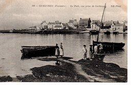 Finistère :Le Guilvinec : Port - Guilvinec