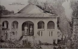 Stanleyville : Propriété  De  S.C.E  Barman - Congo Belge - Autres
