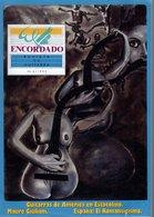 Revue De Musique - Encordado Revista De Guitarra - N° 4 - Guitarras De America En Estocolmo - Revues & Journaux