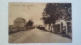 CPA -  Aubange - Route De Longwy ( 1906 ). - Longwy