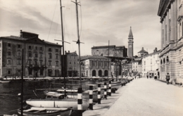Piran 1961 - Slovenia