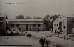 Stanleyville : Hopital Des Noirs - Congo Belge - Autres