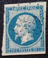 323- 14B- PC 2575 Premery Nièvre 56 - 1853-1860 Napoleon III