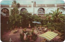 Mexique    Patio Estilo Siglo 18, Taxco, Gro,mexico     Hotel Sta Prica - Mexiko