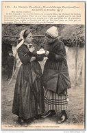 85 - Au Marais Vendéen, La Lettre De Driotte - Autres Communes