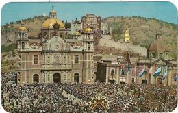 Mexique    La Villa De Guadalupe, Mexico - Mexiko