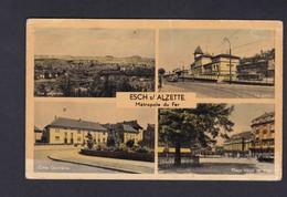 Vente Immediate Luxembourg  Esch Sur Alzette Metropole Du Fer ( Multivues Gare Cites Ouvrieres ...Paul Kraus) - Esch-Alzette