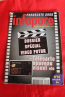 INFOPUCE 2008 - Telefonkarten