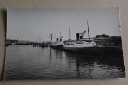 Boulogne Sur Mer - Les Malles D'aangleterre à Quai De La Nouvelle Gare Maritime - Boulogne Sur Mer