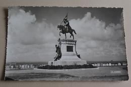 Boulogne Sur Mer - La Statue Du Général San Martin - Boulogne Sur Mer