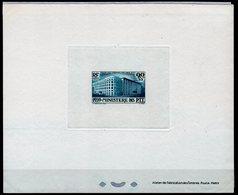 Epreuve De Luxe YT N° 424 - Cote: 85 € - - Epreuves De Luxe