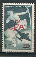 REUNION  N°  45 *  PA  (Y&T)  (Charnière) - Réunion (1852-1975)