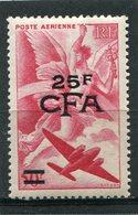 REUNION  N°  46 *  PA  (Y&T)  (Charnière) - Réunion (1852-1975)