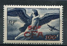 REUNION  N°  47 *  PA  (Y&T)  (Charnière) - Réunion (1852-1975)