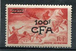 REUNION  N°  48 *  PA  (Y&T)  (Charnière) - Réunion (1852-1975)