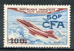 REUNION  N°  52 *  PA  (Y&T)  (Charnière) - Réunion (1852-1975)