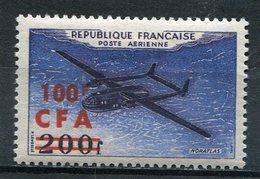 REUNION  N°  53 *  PA  (Y&T)  (Charnière) - Réunion (1852-1975)