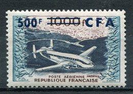 REUNION  N°  55 *  PA  (Y&T)  (Charnière) - Réunion (1852-1975)